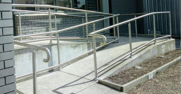 Disabled Railing Solutions 01